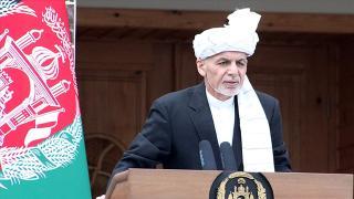 Afganistan Cumhurbaşkanı Gani ABD'ye gidecek