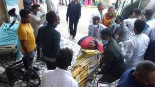 Etiyopya'da pazar yerine hava saldırısı düzenlendi