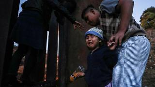 Orta Amerika'da göçmen dramı yaşanıyor
