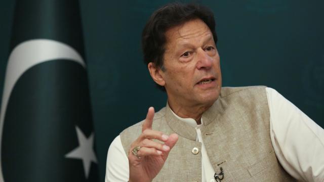 Pakistan Başbakanı: ABD Afganistanda işleri berbat etti