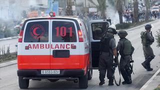 İsrail polisi, Filistinli genci sebepsiz yere öldürmüş