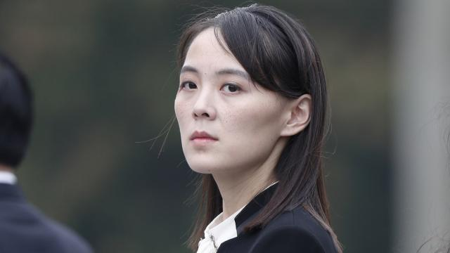 Kim Yo-jongdan Güney Kore ile müzakerelere yeşil ışık
