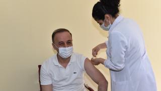 Delta varyantına karşı en büyük kalkan aşı