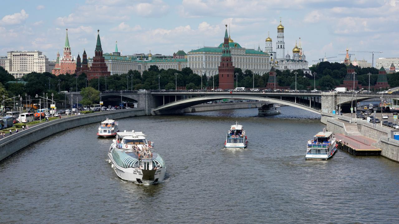 Moskova 120 yılın en sıcak haziran gününü yaşadı