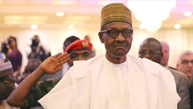 Nijerya Devlet Başkanı yasağın kaldırılması için Twittera şart koydu