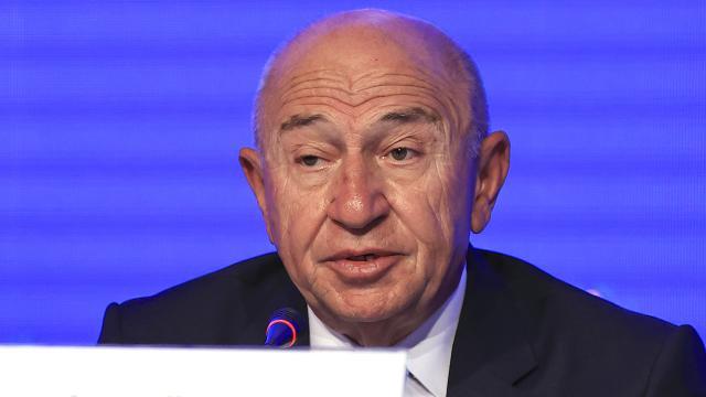 Nihat Özdemirden EURO 2020 değerlendirmesi