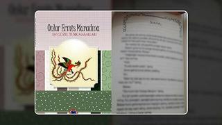 """Çocuk kitabında """"baba ile kızı"""" arasındaki evlilik meşru gösterildi"""