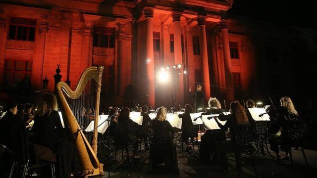 12. Uluslararası İstanbul Opera Festivali başlıyor