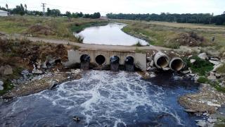 Tekirdağ'da çevreyi kirleten 5 fabrika kapatıldı