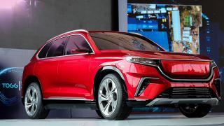 Yerli otomobil tam gaz: 2022 yılının sonunda seri üretime hazır
