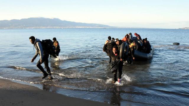 Uluslararası Af Örgütünden Yunanistana sert tepki
