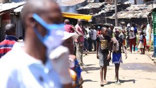 Güney Afrika'da koronavirüs: Aşı olanların sayısı 17 milyonu geçti