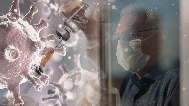 Prof. İlhan: İki doz aşı mutasyona karşı korurken bulaşı da azaltıyor