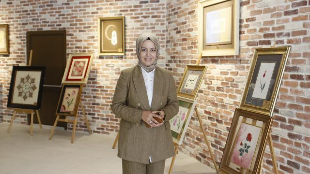 Çukurambar Kültür Sanat Merkezi açıldı