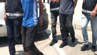 Muğla'da sahte içki ve kaçakçılık operasyonu
