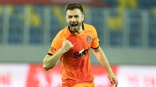 Galatasaray Halil Dervişoğlunu yeniden kiralayacak