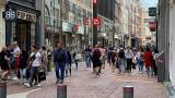 Hollanda'da vakalar tekrar yükselişte