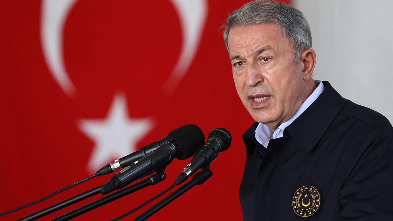 Akar'dan YPG tepkisi:  Kimse aklımızla alay etmesin