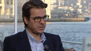 İbrahim Eren: Önümüzdeki yıllarda TRT logolu filmler göreceğiz