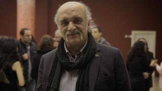 Çizer ve ressam Şafak Tavkul hayatını kaybetti