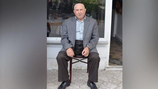 Sinopta evinin balkonundan düşen kişi öldü