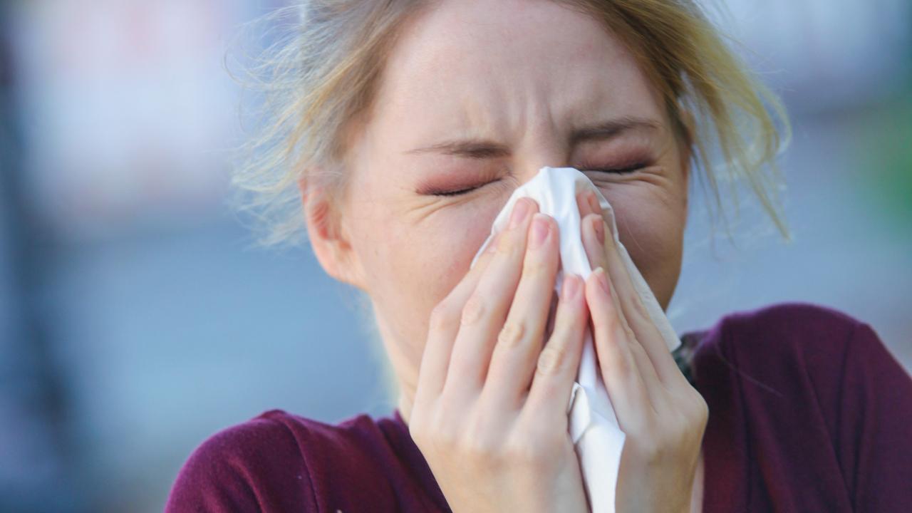 ما هي أعراض متغير دلتا؟