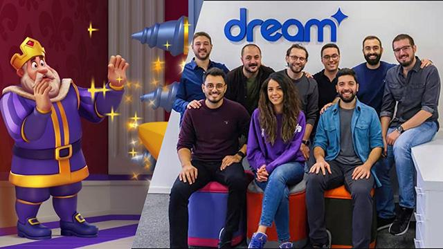 Dream Games Türkiyenin yeni Turcornu oldu
