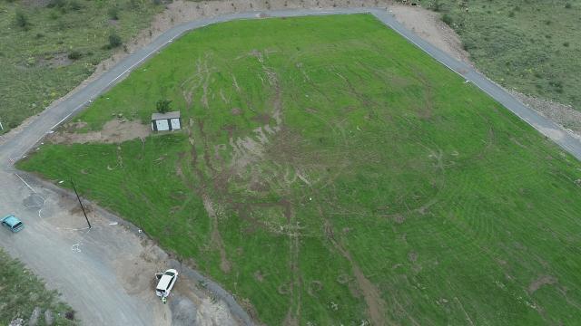 Kayseride drift yaparak yeşil alana zarar veren sürücüye hapis cezası