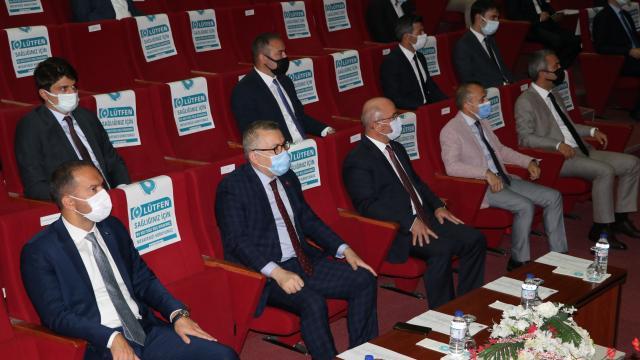 KOP Bölge Kalkınma İdaresi Destekleri Tanıtım ve Bilgilendirme Çalıştayı düzenlendi