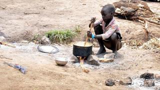 Madagaskar'da kıtlık: 1 milyon kişi açlıktan ölebilir