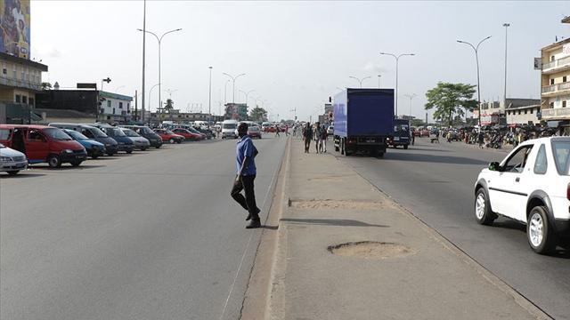 Sierra Leonede sokağa çıkma kısıtlaması ilan edildi