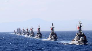 29 gemiyle 29 limanda Cumhuriyet Bayramı kutlanacak
