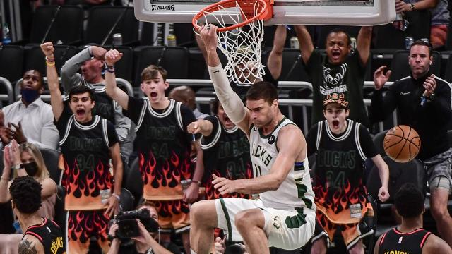NBAde Milwaukee Bucks final için avantaj yakaladı