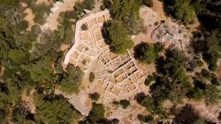 Antik kentleri dijital oyunlara aktardılar