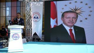 Cumhurbaşkanı Erdoğan hastane açılışına telefonla katıldı