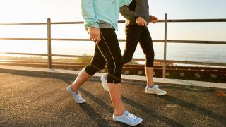 Sağlık için günde kaç adım atılmalı?
