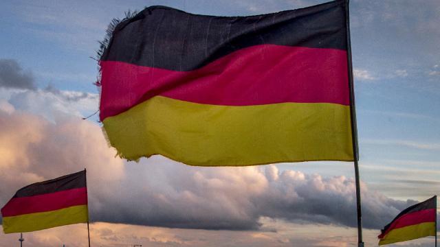 Almanyada uzay komuta merkezi açıldı