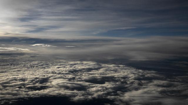 """Uzayda """"Yetim bulut"""" keşfedildi"""