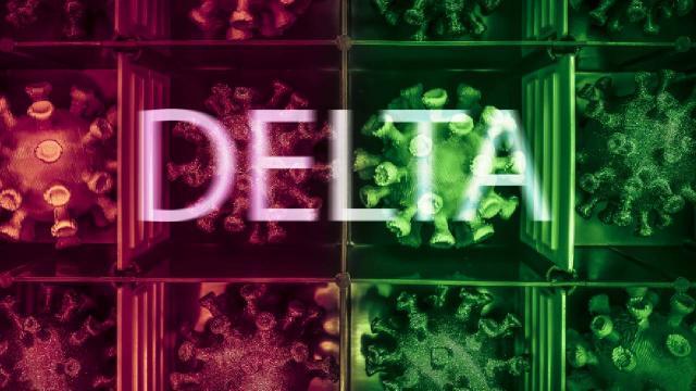 ABD Delta varyantı sebebiyle koronavirüsle mücadele yöntemlerini değiştirdi