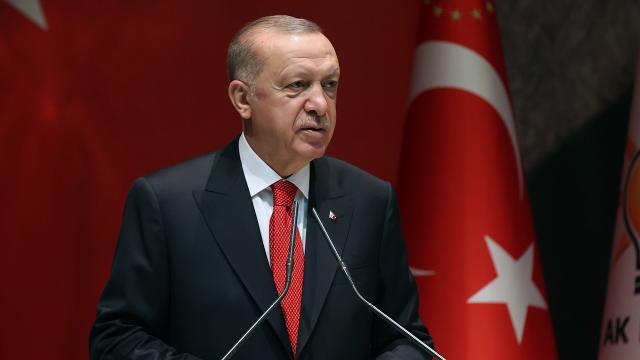 Cumhurbaşkanı Erdoğan: Diyarbakır anneleri korku duvarını yıktılar