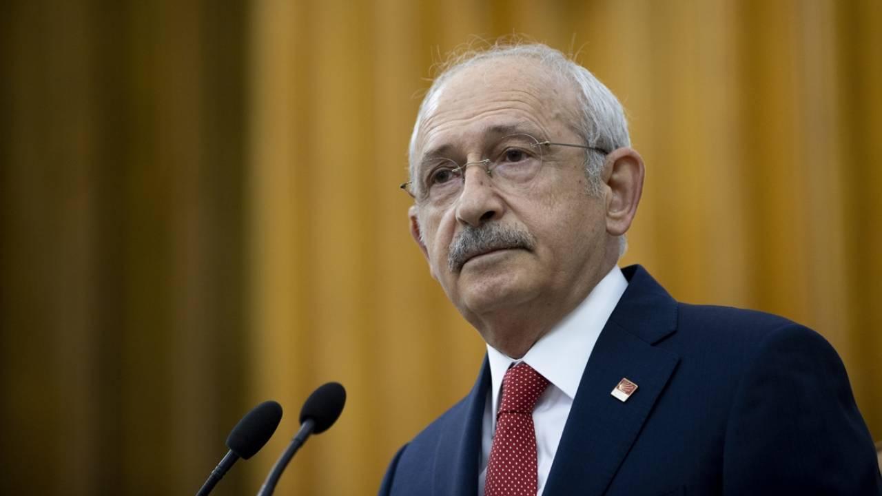 """Kılıçdaroğlu: Millet ittifakı derse ki """"siz aday olun"""" kabul ederim"""
