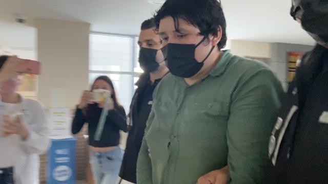 Mehmet Aydın hakkında yeni dava: 2608 yıla kadar hapis isteniyor