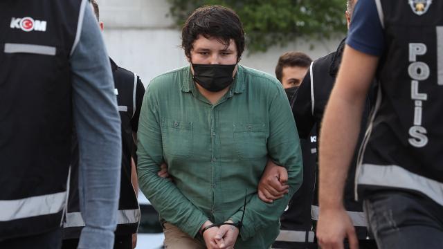 Mehmet Aydının avukatı: Kendisine ait mal varlığı ve Bitcoin hesapları yok