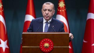 Erdoğan'dan Konya'daki katliama tepki