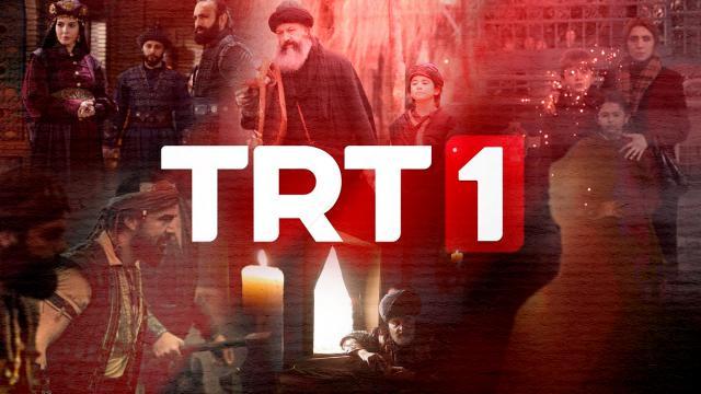 TRT1'den sezona damga vuracak yapımlar