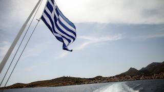 """Yunanistan'da """"bölgedeki en saldırgan ülke"""" tartışması"""