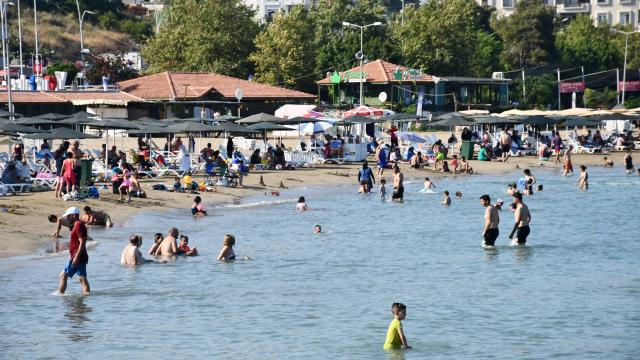 Adanada 2. Geleneksel Yumurtalık Kültür Sanat ve Turizm Festivali başladı