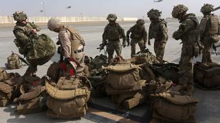 İngiltere Afganistan'da öldürdüğü sivillere 2 bin 380 sterlin değer biçti