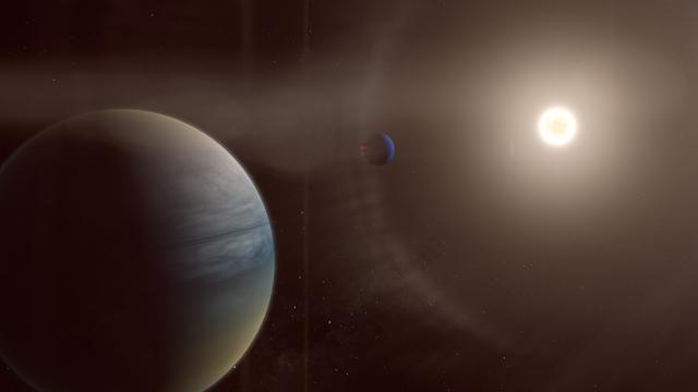 Uzak yıldızlardan gelen radyo sinyalleri yeni keşiflerin habercisi