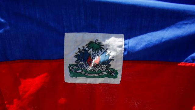 Haitide geçici devlet başkanı Joseph Lambert oldu